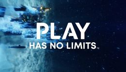 "索尼公开PS5全新广告""The Edge- Play Has No Limits"""