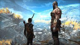《战神》再下一城!荣获GDC 2019开发者选择奖年度游戏