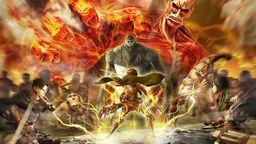 《进击的巨人2 最终之战》开始预购 5名新可操控角色公开