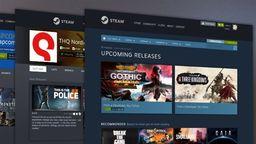 因游戏锁区 Valve和五家发行商被欧盟指控或面临高额罚款