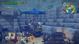 《勇者斗恶龙建造者2》DLC水族馆包全钓鱼地点中文攻略