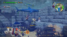 《勇者斗恶龙建造者2》DLC水族馆包新增食谱中文攻略一览