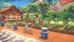 《波西亚时光》主机版将于4月16日发售 游戏内容详细介绍