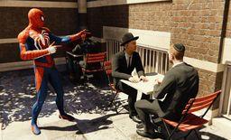 《漫威蜘蛛侠》小彩蛋 星期六游玩时不会看到犹太人工作