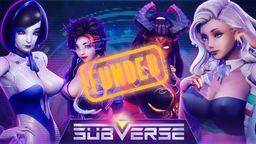 马头社制作人:《Subverse》是一款纯粹的社保游戏