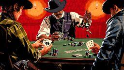 《荒野大镖客 Online》两歹徒更新、新任务、德州扑克及未来计划