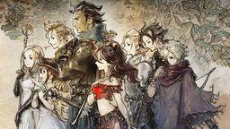 《八方旅人》PC版现已开启预购 售价402元送精美壁纸