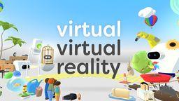 在VR游戏里玩VR设备 《虚拟虚拟现实》5月21日登陆PSVR