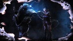 《沉没之城》公布场景宣传片 展现幽暗诡异的奥克芒