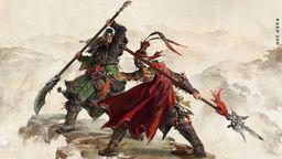 《全面战争 三国》今日解禁 重温东汉末年的风起云涌