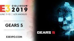 微软E3 2019展前发布会将公开《战争机器5》新情报