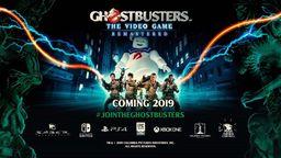 《捉鬼敢死队 高清版》公布 年内登陆PS4/XboxOne/Switch/PC