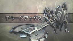 《音乐节五月粜新借调 ICEBORNE》公布斩斧&盾斧新动作视频