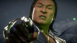 《真人快打11》首批DLC角色确认 与此前泄露信息一致