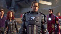 丑也没办法 《复仇者联盟》开发商称不会改变角色设计