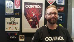 《控制》制作人访谈 独特的叙事手法与开放式玩法的结合