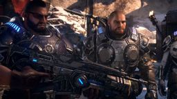 《战争机器5》将加入弱点机制 最低难度将加入锁定瞄准