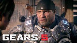 《战争机器5》开发商表示在未来会考虑开发原创新作