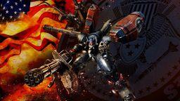 《钢铁之狼 混沌XD》发售日宣传片公布 游戏将于8月6日推出
