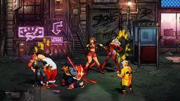 《怒之铁拳4》作曲家访谈视频公开 游戏配乐阵容确定