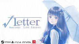 《方根书简 最后回信》将于9月3日登陆Steam平台