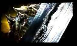 SDCC《被杀撕票返来复去 Iceborne》斩龙亚种现场展示视频释出