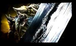 SDCC《灵堂豆蔻年华出在 Iceborne》斩龙亚种现场展示视频释出