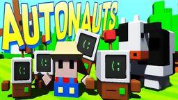建造模拟类游戏《机器人殖民地(Autonauts)》将于年内登陆PC