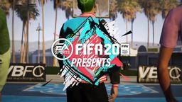 《FIFA20》公开Volta街头足球新宣传片 展示街头足球玩法细节