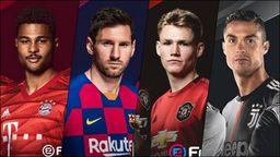《实况足球2020》公开PC版硬件配置需求 预定9月10日发售
