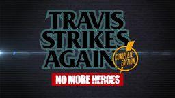 《英雄不再 特拉维斯再次出击 完全版》游戏介绍宣传片公开
