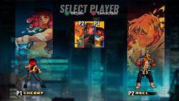 《怒之铁拳4》科隆游戏展实机试玩影像 操控男主和新角色