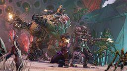 《无主之地3》试炼场试玩视频 与时间赛跑可获得奖励