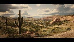《荒野大镖客 救赎2》PC版预告片公开 画面效果美轮美奂