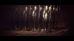 Paradox正式公开《十字军之王3》 游戏首段CG预告片公布