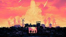 《火星求生》制作组新作宣传片公开 末世之下寻求生机