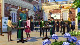 """《模拟人生4》新拓展包""""玩转大学""""预告片公开 11月5日登陆PC"""