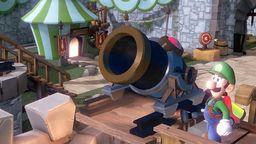 《路易吉洋馆3》本地对战模式13分钟实机演示公开