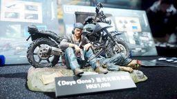 《往日不再》珍藏版实物照片 3月初将公开试玩报告与视频
