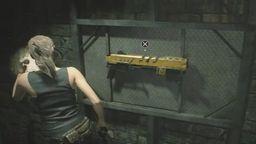 《生化危机2 重制版》全武器位置攻略 生化RE2武器收集