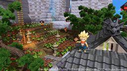 《勇者斗恶龙建造者2》和风包DLC新增食谱配方中文攻略