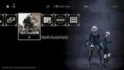 《尼尔 机械纪元 年度版》日版追加特典情报 双封面与贴纸