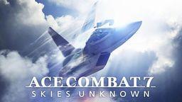 《皇牌空战7 未知空域》评测:空战王者的华丽回归