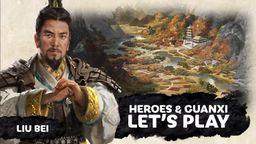 《全面战争 三国》公布全新试玩 通过刘备战役展现关系机制