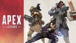 《APEX英雄》评测:更加侧重于战术分配的大逃杀