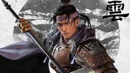 《全面战争 三国》赵云人设 为正义而战的最强武将之一