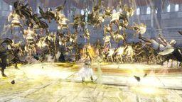 《无双大蛇3》发布第8弹DLC 包含新神器、剧本、BGM等