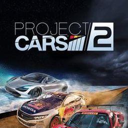 赛车计划 2