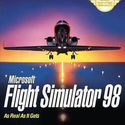 微软模拟飞行 98
