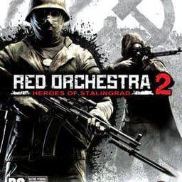 红色管弦乐队 2:斯大林格勒英雄